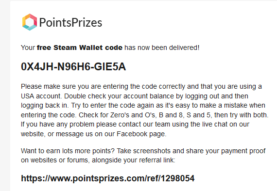 Free riot point codes giveaway sweepstakes